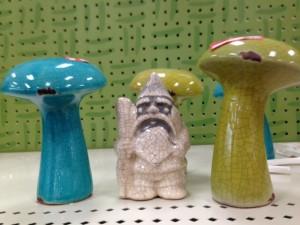 single gnome